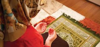 Doa Orang Hamil Agar Ibu dan Janin Sehat