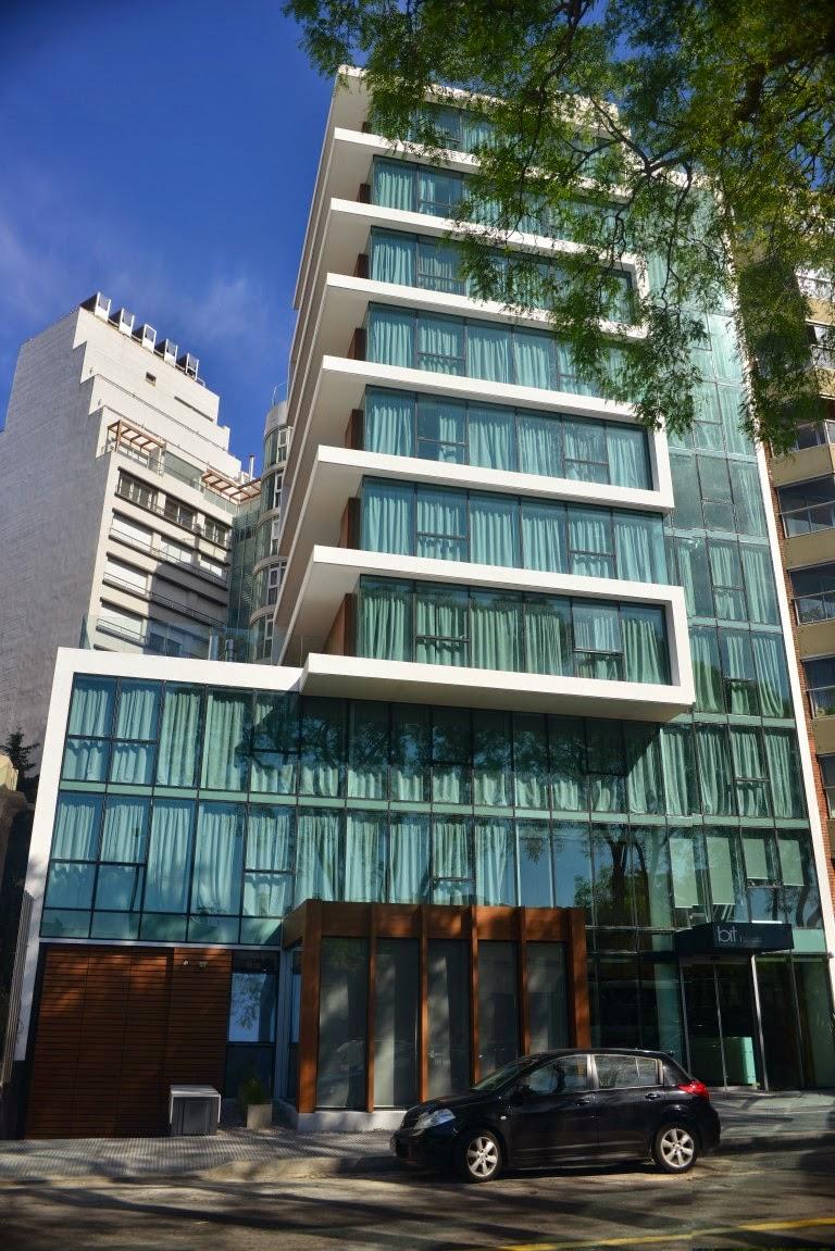 Uruguay 2030 uruguay 2030 proyectos y construcciones for Design hotels 2015