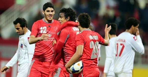 Le Lekhwiya SC et Msakni déroulent, les défaites continuent pour le Al-Mesaimeer SC et Bouazzi !