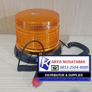Jual Warning Light 24V BLITZ STROBO SL- 331 di Pekanbaru