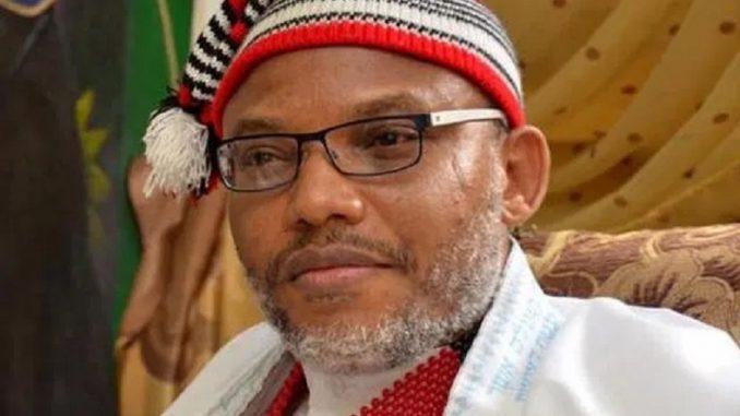 Nnamdi Kanu Gives IPOB Members Serious Warning Concerning Yorubas