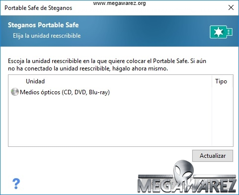 Steganos Privacy Suite 18 imagenes