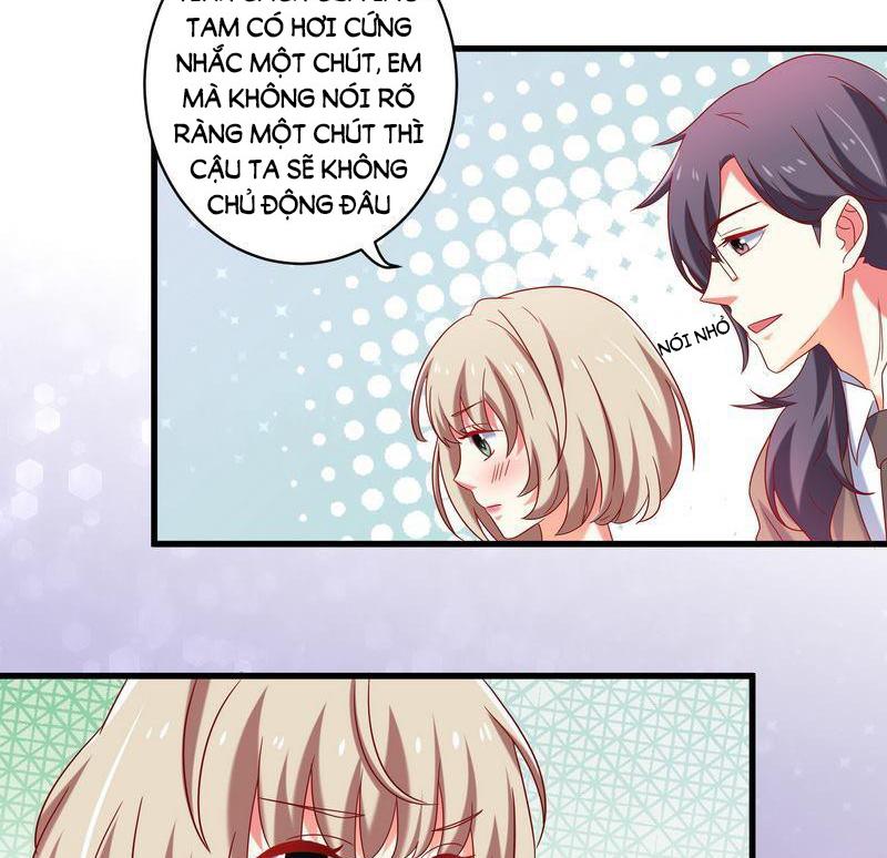 Khế hôn chap 57 - Trang 10