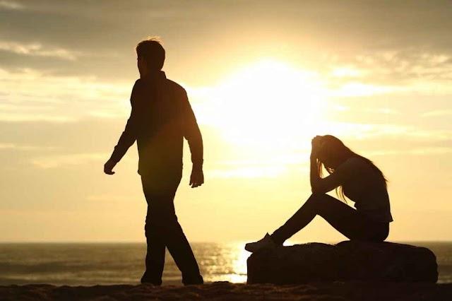 Lewat Cara Ini, Tanpa Disadari Kamu Telah Menyakiti Hati Pasanganmu