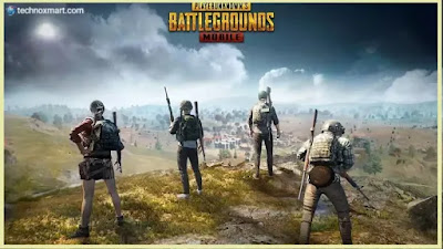 PUBG Mobile Old Mysterious Event Disclosed: Flying Buildings, Mummies, And More Inside: Learn Everything Here