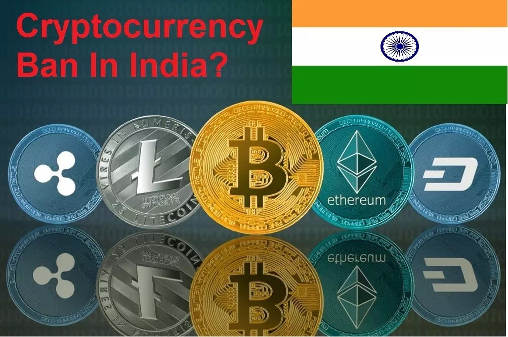 India Plans To Ban Cryptocurrency, Penalizing Miners and Traders
