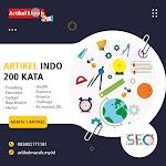 Artikel Indo : 200 Kata