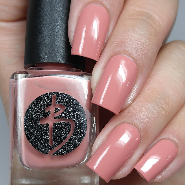Bliss Polish - Salmon