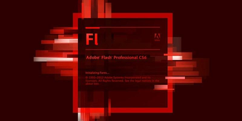 Download Adobe Flash CS6 Professional Full Version