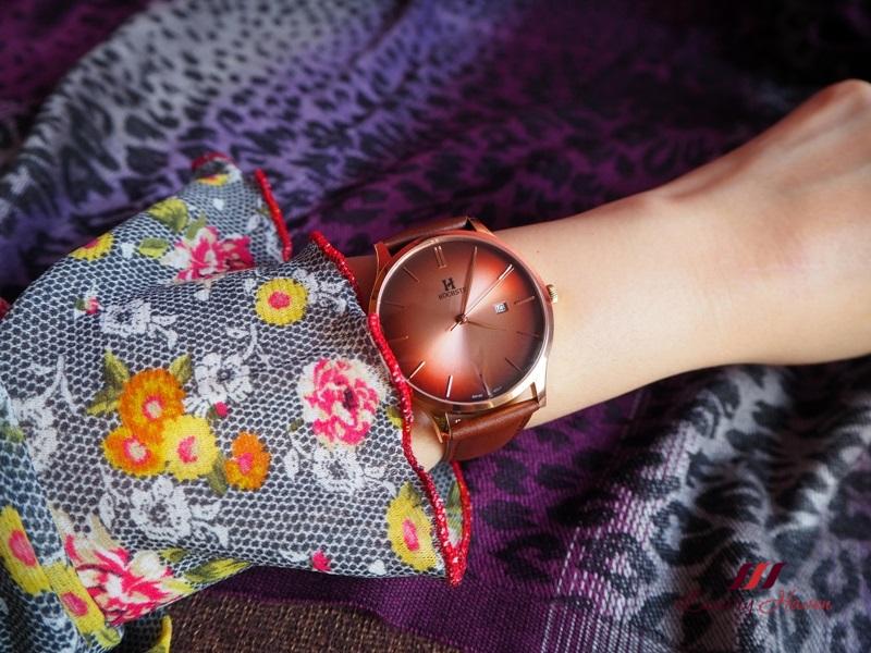 singapore lifestyle blogger reviews hochste timepiece