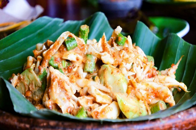 Salah Satu Makanan Pokok Khas Jawa Barat Adalah