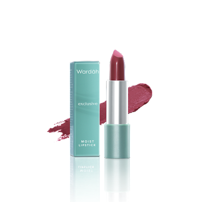 Exclusive Moist Lipstick