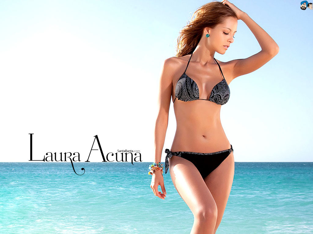 Hollywood Actress Hot Laura Acuna ~ viewCelebrity
