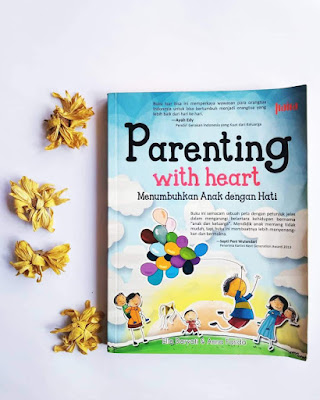 Buku Parenting Recommended