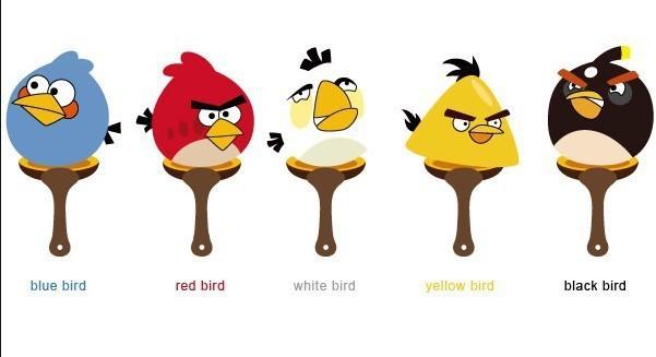 novembre angry bird lensemble - photo #27
