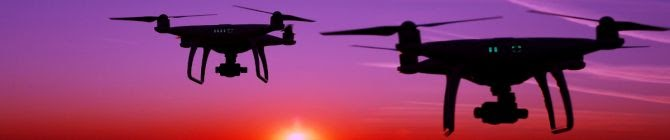 Emergency Procurement of Anti Drone Technology! Regulation of Defence Research: Keeping The Perspective Right