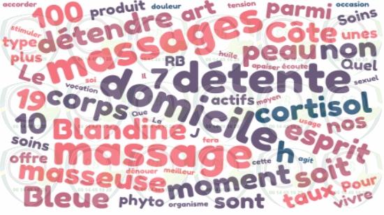 Détente à domicile Sausset-les-Pins (13960);