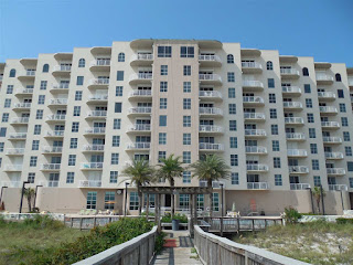 Spanish Key Beachfropnt Condo For Sale in Perdido Key FL