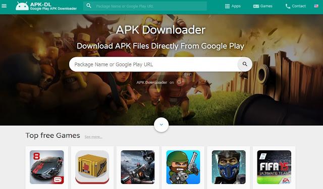 مواقع تنزيل تطبيقات والعاب الاندرويد apk المدفوعة مجانا