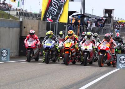 Yakin Pemerintah Masih Serius Perjuangkan MotoGP Indonesia?