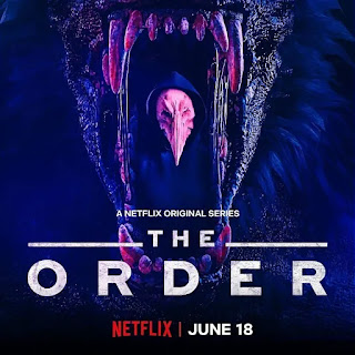 The Order S02 Hindi Complete Download 720p WEBRip