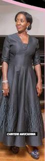Chinyere Amuchienwa