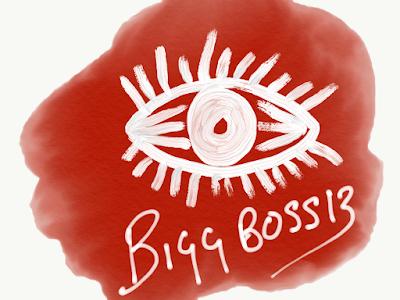 Bigg Boss, Frying Pan and Gaalis Biggboss13 television india tv gossip sidnaaz fryingpans