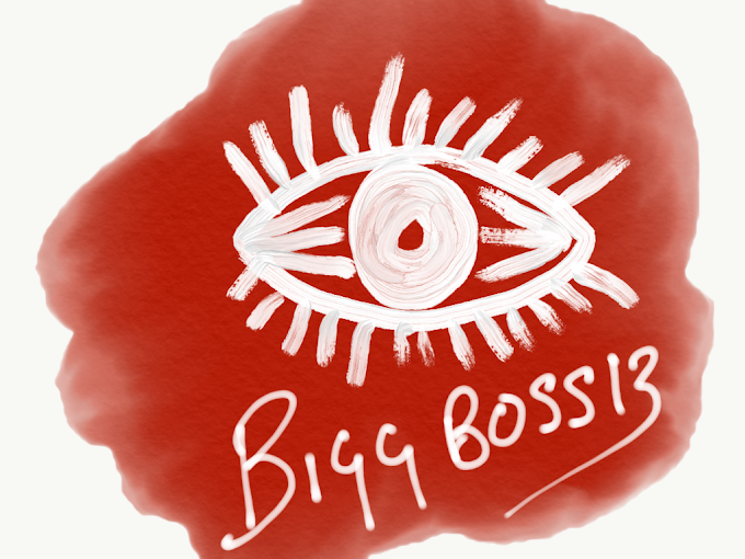 Bigg Boss, Frying Pan and Gaalis