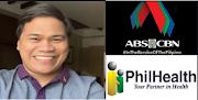 Ogie Diaz binanatan ang NTC: 'Mabilis kunin ang frequency ng ABS CBN, ang pera ng bayan sa PhilHealth, kailan?'