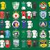 Confira todas as camisas dos clubes do Campeonato Búlgaro 2019/20