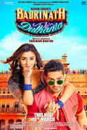 Badrinath Ki Dulhania 2017 Download & Watch Full Hindi Movie
