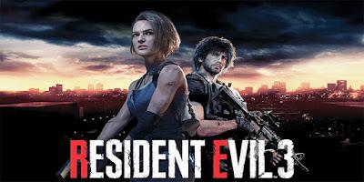 Spesifikasi PC Resident Evil 3