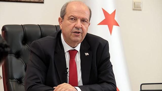 Τατάρ: Δεν θα επιτρέψουμε ποτέ η Κύπρος να γίνει Κρήτη