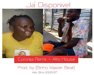 Binho Master Beat - Coronija (Original Mix)  ( 2020 ) [DOWNLOAD]