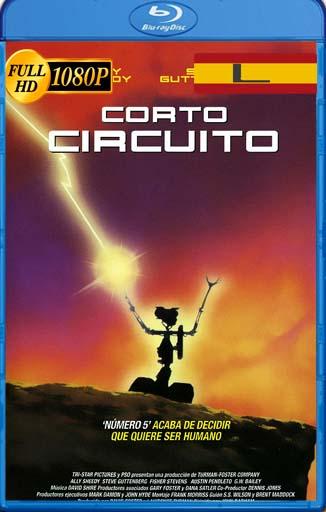 Cortocircuito (1986) latino HD [1080P] [GoogleDrive] rijoHD