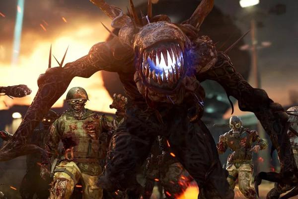 Call Of Duty: Black Ops Cold War Firebase Zombies Map Terungkap