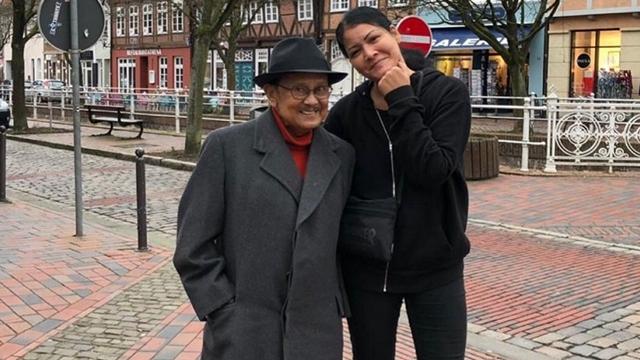 Wiranto Ditusuk, Melanie Subono: Beruntung Nama Bapak Bukan Munir atau Novel Baswedan!