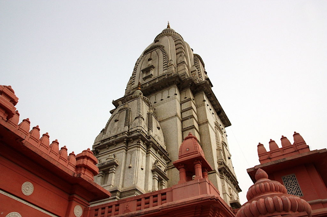 Top 10 famous temple in India