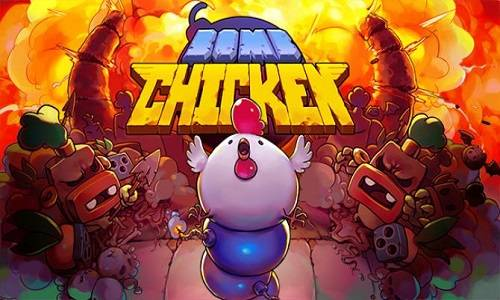 Bomb Chicken Game Free Download