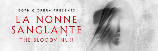 Gounod: La nonne sanglante - Gothic Opera at Hoxton Hall