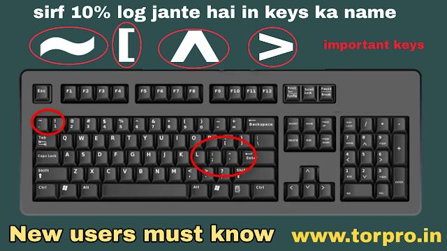Become keyboard master in hindi