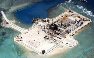 Pembangunan Pangkalan Militer China di RI Bertentangan dengan Politik Bebas Aktif