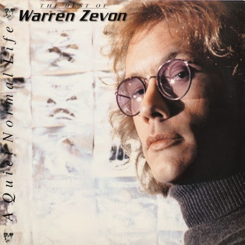Warren Zevon - A Quiet Normal Life - The Best of Warren Zevon [iTunes Plus AAC M4A]
