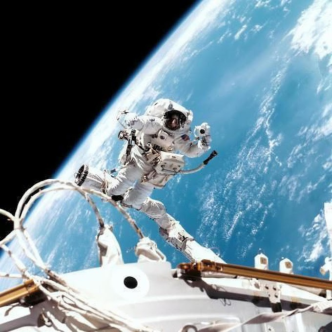 Exciting facts about Space Industry