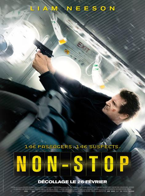 فيلم مترجم non stop 2014