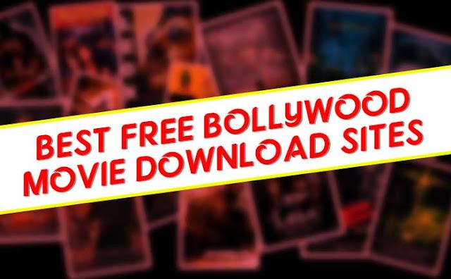 Top 10 Best Hindi Movie Download Websites 2021
