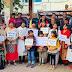 हैदराबाद में हुए सामूहिक दुष्कर्म व हत्या वाली घटना में दोषियों को सजा दिलाने हेतु विशाल आक्रोष जुलूस एवं श्रद्धांजलि सभा का आयोजन