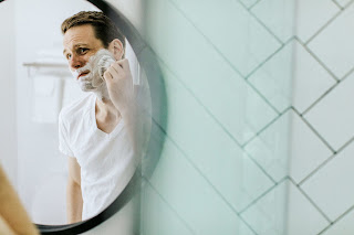 Men Shaving and exfoliation tips