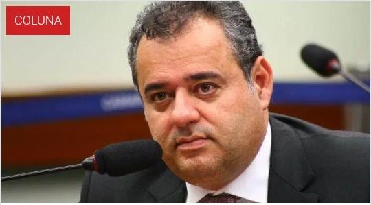 Bomba: Danilo Cabral vai deixar a vida pública