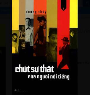 Sách Chút Sự Thật Của Người Nổi Tiếng (Tập 1) ebook PDF EPUB AWZ3 PRC MOBI